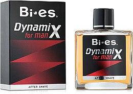 Parfumuri și produse cosmetice Bi-Es Dynamix Classic - Loțiune după ras
