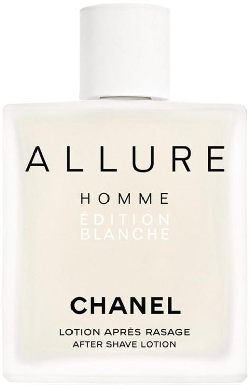 Chanel Allure Homme Edition Blanche - Loțiune după ras — Imagine N1