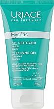 Parfumuri și produse cosmetice Gel ușor de curățare Hyseac - Uriage Combination to oily skin