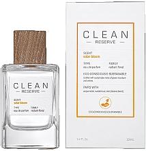 Parfumuri și produse cosmetice Clean Reserve Solar Bloom - Apă de parfum