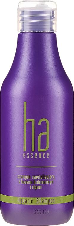 Șampon de păr - Stapiz Ha Essence Aquatic Revitalising Shampoo