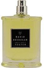 Parfumuri și produse cosmetice David Beckham Instinct - Apă de toaletă (tester fără capac)