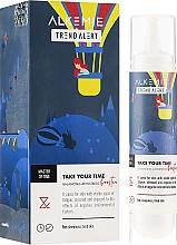 Parfumuri și produse cosmetice Emulsie pentru față - Alkemie Master Of Time Balancing Anti-Stress Booster