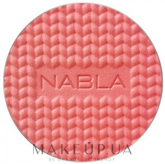 Fard de obraz - Nabla Blossom Blush Refill — Imagine Beloved
