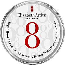 """Parfumuri și produse cosmetice Cremă protectoare de buze """"Opt ore"""" - Elizabeth Arden Eight Hour Lip Protectant Cream Tin"""