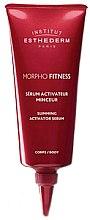 Parfumuri și produse cosmetice Ser-Activator pentru corp - Institut Esthederm Morpho Fitness Slimming Activator Serum