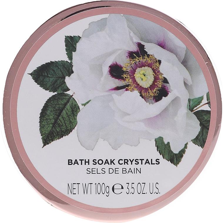 Set - Baylis & Harding Boudoire Rose Set (sh/gel/130ml + sh/gel/300ml + lot/130ml + crystals/100g + bath/f/300ml + soap/100g) — Imagine N6