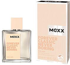 Parfumuri și produse cosmetice Forever Classic Never Boring for Her - Apă de toaletă