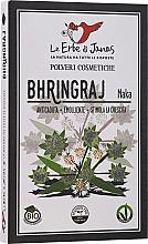 Parfumuri și produse cosmetice Pudră decolorantă pentru păr - Le Erbe di Janas Bhringraj