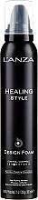 Spumă pentru aranjarea părului - L'anza Healing Style Design Foam — Imagine N1