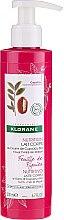 Parfumuri și produse cosmetice Loțiune de corp - Klorane Cupuacu Fig Leaf Nourishing Body Lotion