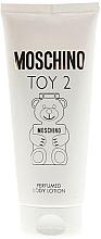 Parfumuri și produse cosmetice Moschino Toy 2 - Loțiune de corp