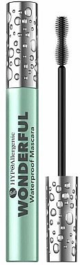 Rimel pentru gene - Bell HypoAllergenic Wonderful Waterproof Mascara