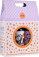 Parfumuri și produse cosmetice Set - Yope Winter Rarity (h/soap/500ml + show/gel/400ml + b/lot/300ml)