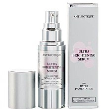 Parfumuri și produse cosmetice Ser facial - Antispotique Ultra Brightening Serum