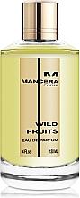 Parfumuri și produse cosmetice Mancera Wild Fruits - Apa parfumată