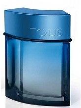 Parfumuri și produse cosmetice Tous Tous Man Sport - Apă de toaletă (tester fără capac)