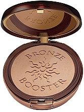 Parfumuri și produse cosmetice Pudră bronzer pentru față - Physicians Formula Bronze Booster Glow-Boosting Pressed Bronzer