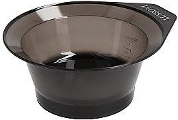 Parfumuri și produse cosmetice Recipient pentru vopsea de păr, 250 ml - Lussoni Tinting Bowl With Measurement Markings