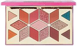Parfumuri și produse cosmetice Paletă farduri pentru pleoape - Pur X Barbie Endless Possibilities II Signature 15-Piece Eyeshadow Palette