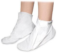 Parfumuri și produse cosmetice Mască pentru picioare - Clarena Podo Line Hyaluron Foot Mask