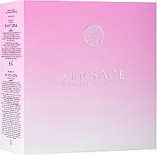 Parfumuri și produse cosmetice Versace Bright Crystal - Set (edt 50 + b/l 100)