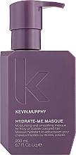 Parfumuri și produse cosmetice Mască de păr - Kevin Murphy Hydrate-Me.Masque