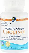 "Parfumuri și produse cosmetice Supliment alimentar, 100 mg ""Coenzima Q10"" - Nordic Naturals Probiotic Pixies"