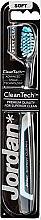 """Parfumuri și produse cosmetice Periuță de dinți """"Expert Clean"""" - Jordan Tandenborstel Expert Clean Soft"""