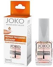 Parfumuri și produse cosmetice Întăritor de unghii - Joko Nail