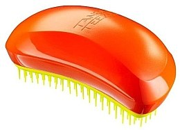 Perie de păr - Tangle Teezer Salon Elite Orange Blush — Imagine N1