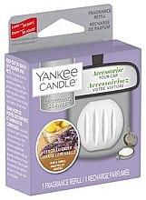 Parfumuri și produse cosmetice Odorizant pentru maşină - Yankee Candle Lemon Lavender