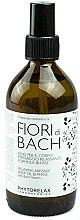 Parfumuri și produse cosmetice Ulei de masaj - Phytorelax Laboratories Bach Flowers Relaxing Massage Body Oil Bi-Phase
