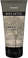 Parfumuri și produse cosmetice Cremă cu propolis pentru față și corp - Frezyderm Holistic Propolis Cream