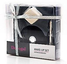 Parfumuri și produse cosmetice Set pentru machiaj - Donegal Nova