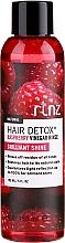 Parfumuri și produse cosmetice Agent de clătire pentru păr - Alcina Hair Detox