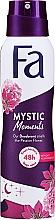 Parfumuri și produse cosmetice Deodorant spray - Fa Deodorant Momente magice