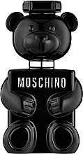 Parfumuri și produse cosmetice Moschino Toy Boy - Apă de parfum