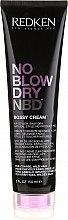 Parfumuri și produse cosmetice Cremă pentru păr rebel - Redken No Blow Dry Bossy Cream