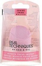 Спонж для макияжа - Real Techniques Miracle Finish Sponge — фото N1