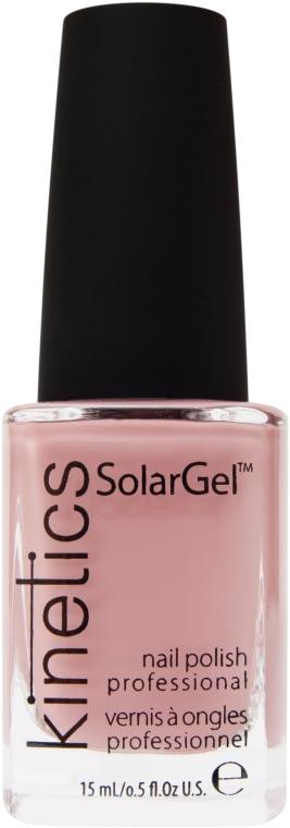 Oja semipermanentă - Kinetics SolarGel Nail Polish — Imagine N1