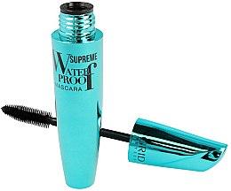 Parfumuri și produse cosmetice Rimel pentru gene - Ingrid Cosmetics Supreme Waterproof Mascara