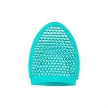Parfumuri și produse cosmetice Perie din silicon pentru curățarea feței - Avon