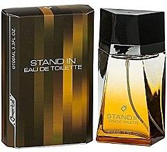 Parfumuri și produse cosmetice Omerta Stand In - Apă de toaletă