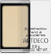 Parfumuri și produse cosmetice Fard de ochi mat - Artdeco Eyeshadow Matt