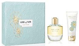 Parfumuri și produse cosmetice Elie Saab Girl of Now - Set (edp/90ml + b/lot/75ml)
