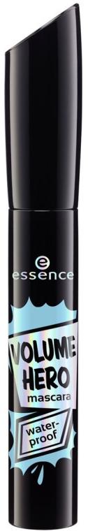 Rimel - Essence Volume Hero Mascara Waterproof