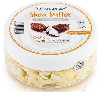 Unt de shea (karite) - Shamasa Shea Butter (Karite) Butter
