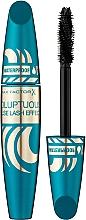 Духи, Парфюмерия, косметика Водостойкая тушь для ресниц - Max Factor Voluptuous False Lash Effect Mascara Waterproof