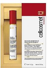 Parfumuri și produse cosmetice Ser celular pentru zona din jurul ochilor - Cellcosmet CellUltra Eye Serum-XT